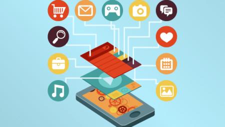 Apps móviles indispensables para la creación de contenido
