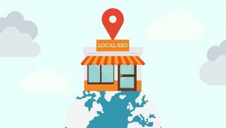Cómo crear una estrategia de SEO local